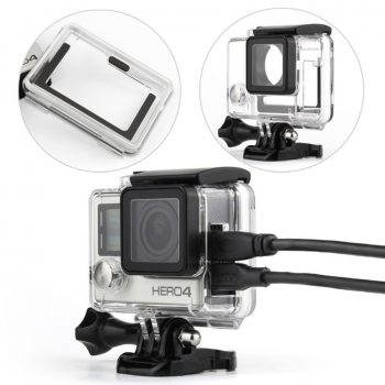 WiserElectronic Protective Housing Case