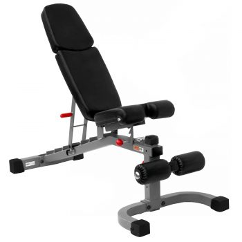 XMark Flat Incline Decline Weight Bench