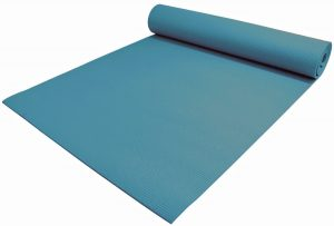 YogaAccessories Deluxe Yoga Mat