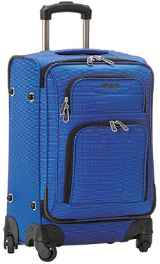 "eBags Journey 22"" Spinner Carry"