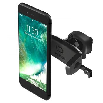 iOttie Easy One Touch Mini Air Vent Car Mount Holder