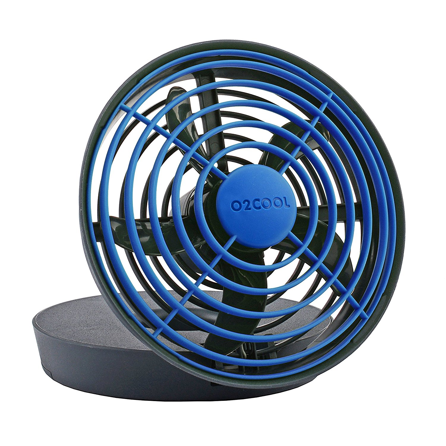 02 Cool Battery Operated Fan : Top best battery powered fans in buyer s guide