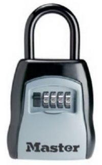 Master Lock 5400D key lock box