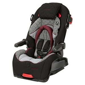 Eddie Bauer Alpha Elite 3-in-1 Convertible Car Seat