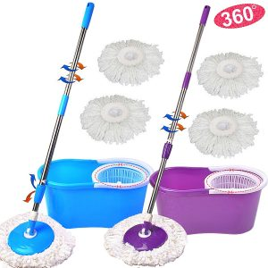 Top 10 Best Spin Mop In 2019 Reviews Buyer S Guide