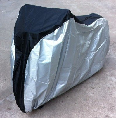 BlueMart bike cover