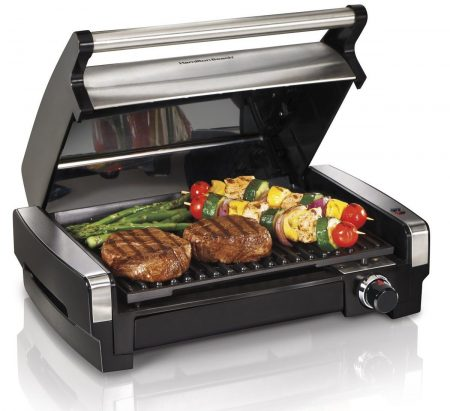 Hamilton Beach 25360 electric Grill