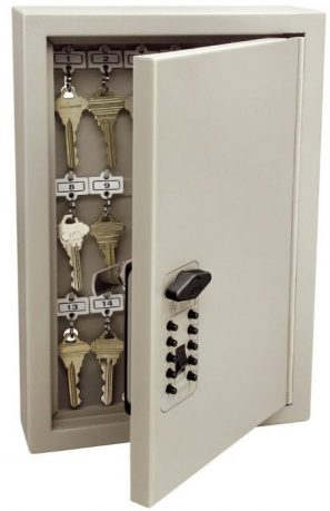 Kidde AccessPoint 001795 key lock box