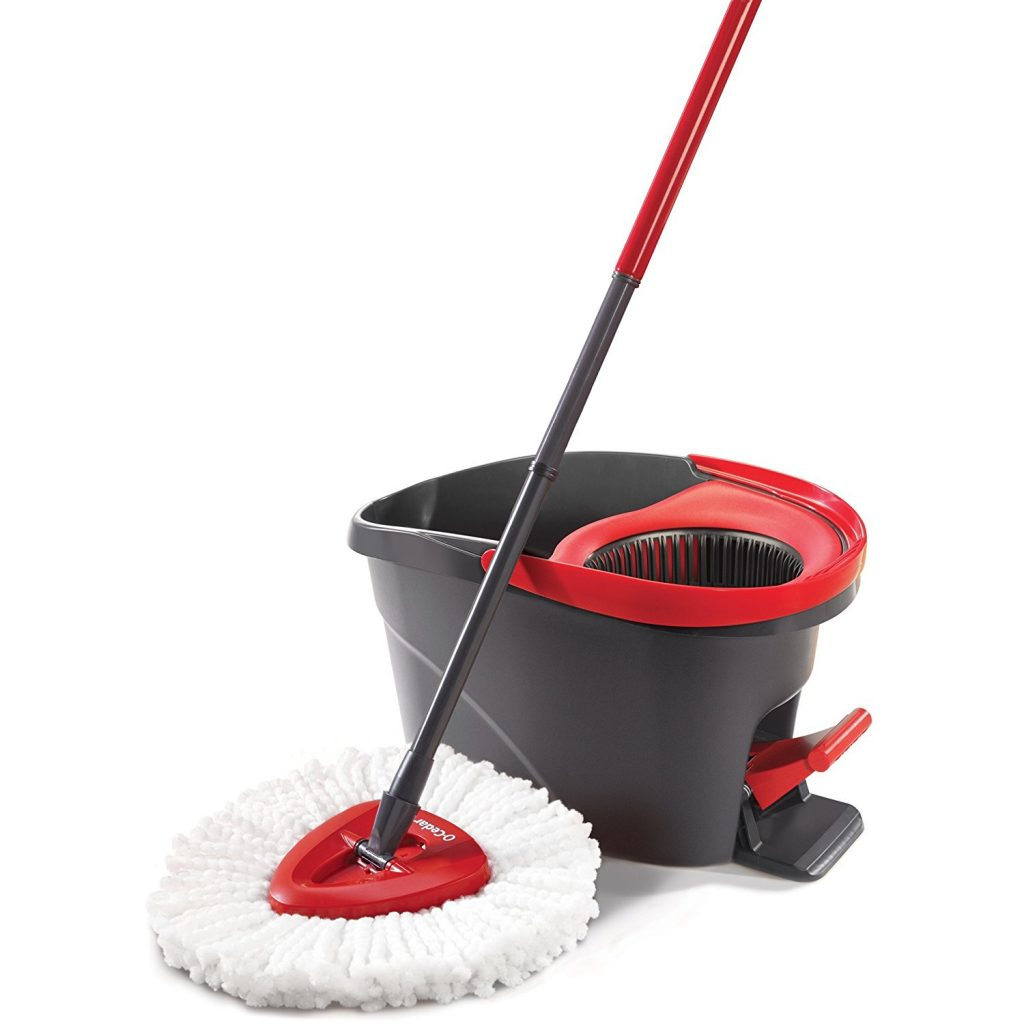 top 10 best spin mop in reviews