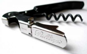 Pulltap s Double Hinged Waiters Corkscrew