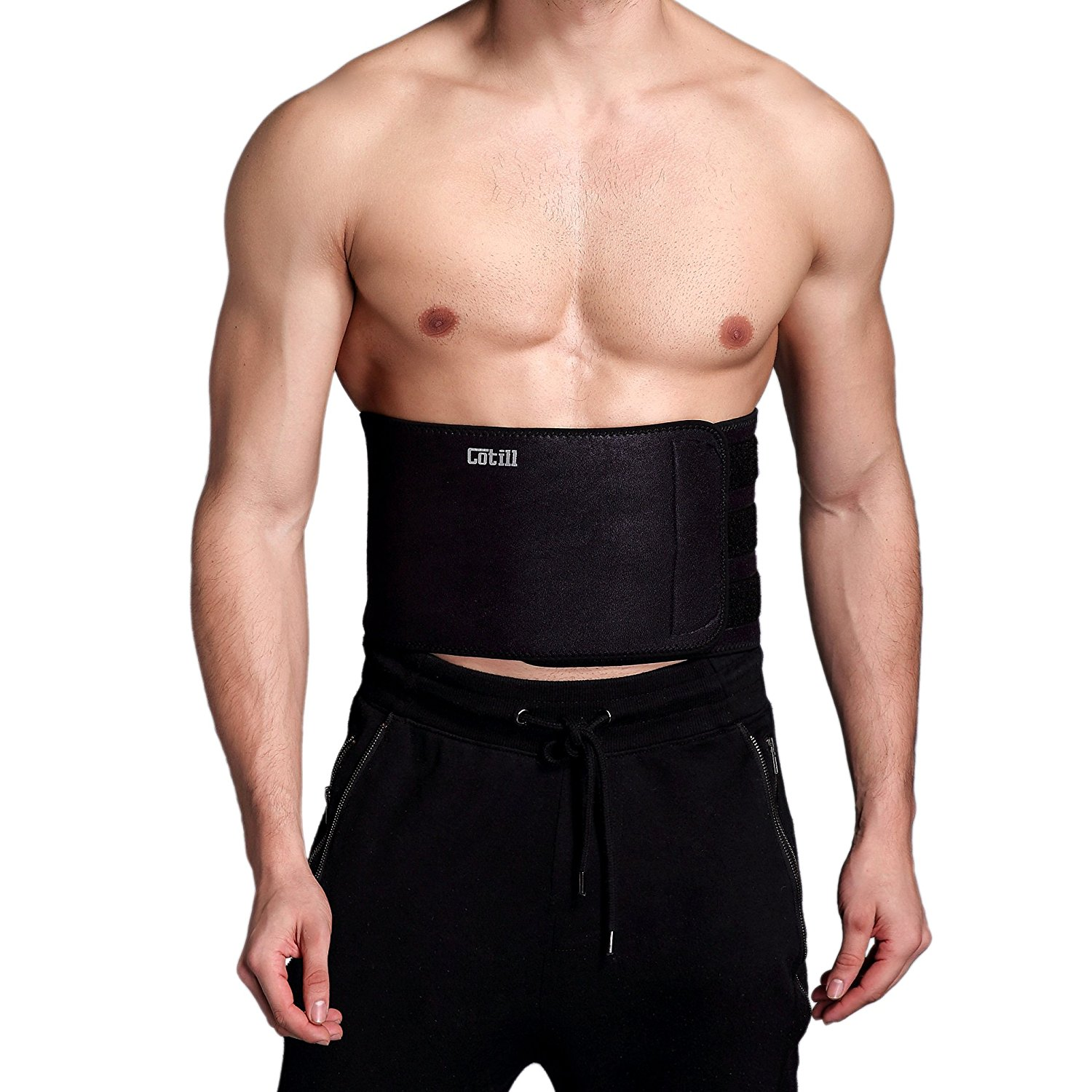 7e3dc51230 Top 15 Best Waist Trainer for Men in 2019 - Buyer s Guide