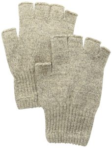 Fox River Fingerless gloves