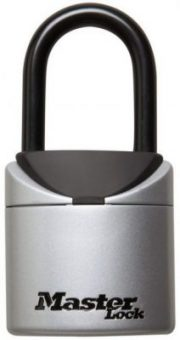 Master Lock 5406D key lock safe