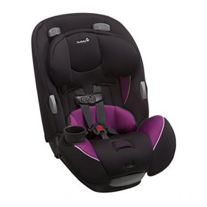 Safety First Continuum 3-in-1 Car Seat