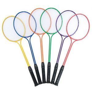 BSN Badminton Racket