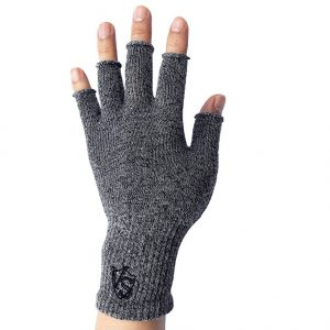 Vital Salveo Fingerless Gloves