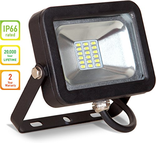 LLT LED COMPACT Floodlight SMD Outdoor