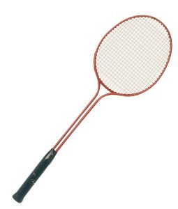 Champion Badminton Racket