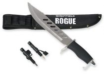 SHEFFIELD Rogue Bowie knife