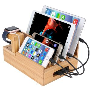 Inko Times Usb Charging Station