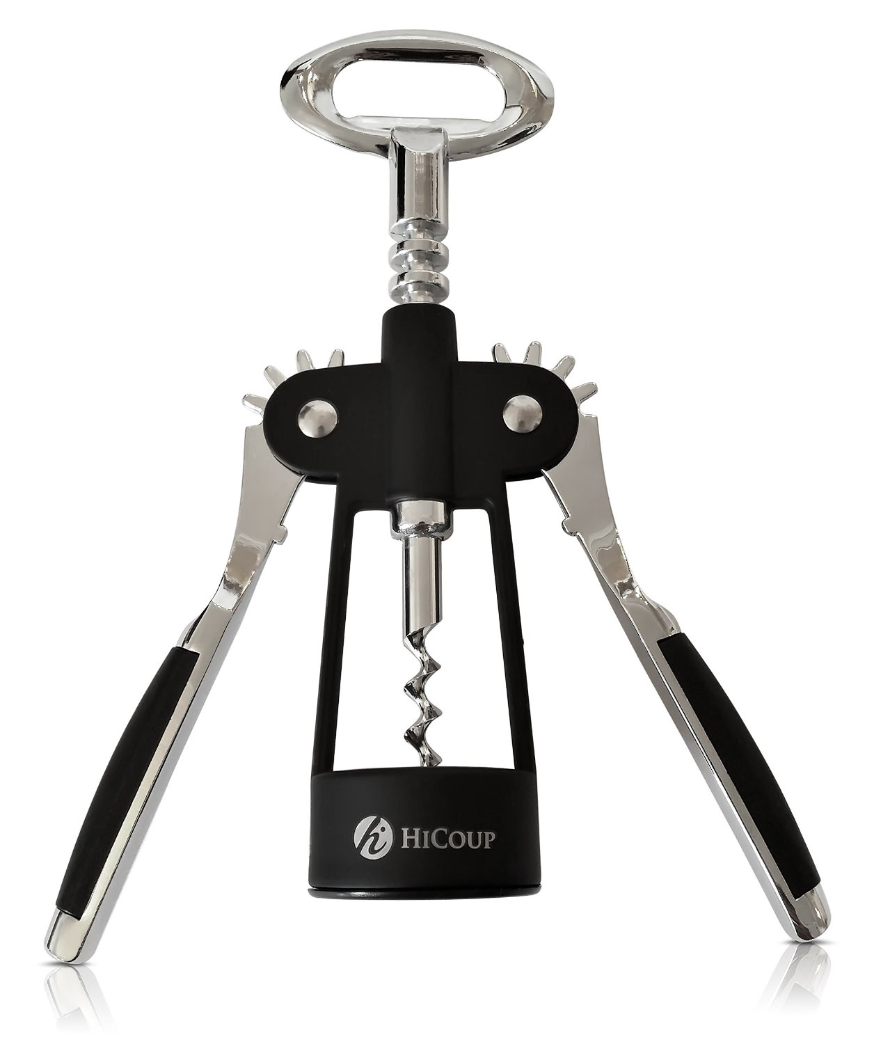 Top 10 Best Wing Corkscrew Wine Openers In 2019 Reviews