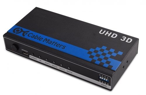 Cable Matters HDMI Splitter