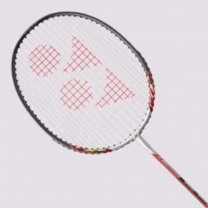 Muscle power badminton racket