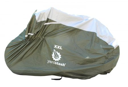 YardStash Bicycle Cover XXL