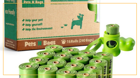 Top 10 Best Dog Poop Bags