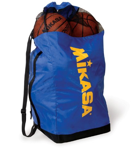 1a17fdb18f1 Mikasa 12 Basketball Duffel Bag, Best Volleyball Bags