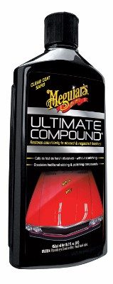 1 - Meguiar's G17216 Compound