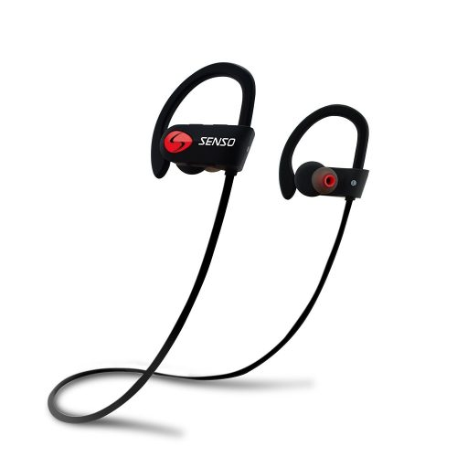 SENSO Waterproof Headphones
