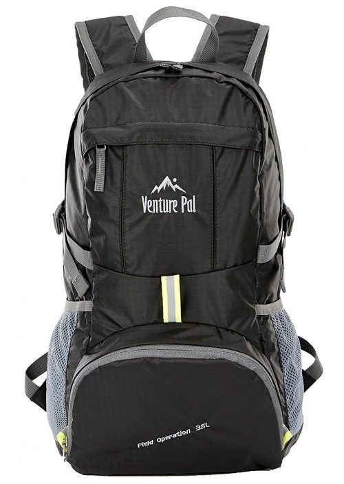 Venture Pal Waterproof Backpack