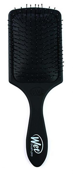 1. Wet Brush Blackout Hair Brush - Best Hair Brushes