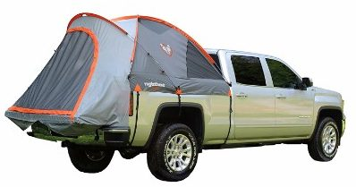 2 - Rightline Gear 110730 Truck Bed Tent
