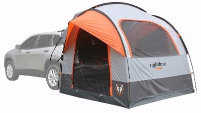2 - Rightline Gear 110907 SUV Tent