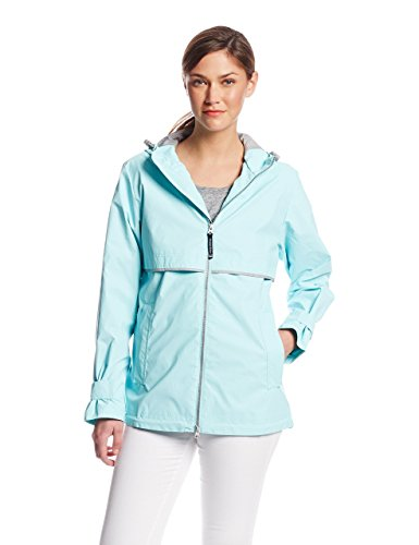 Charles River Women's Waterproof Jacket