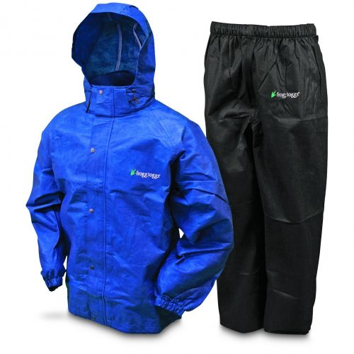 Frogg Toggs Waterproof Suit
