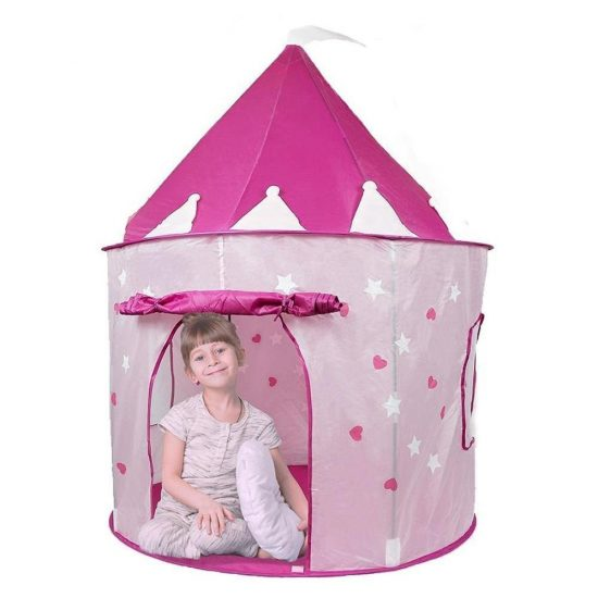 Play Tent Princess Castle by Pockos