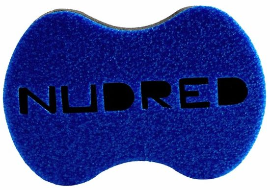2. The Original Nudred Hair Sponge Brush