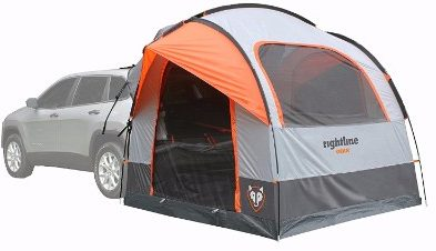 4 - Rightline Gear 110907 Tent