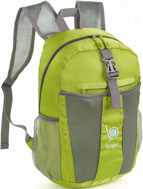 Bago Waterproof Backpack