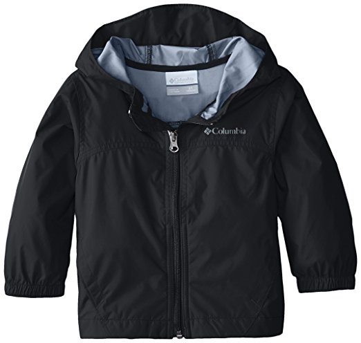 Columbia Boys' Glennaker Waterproof Jacket