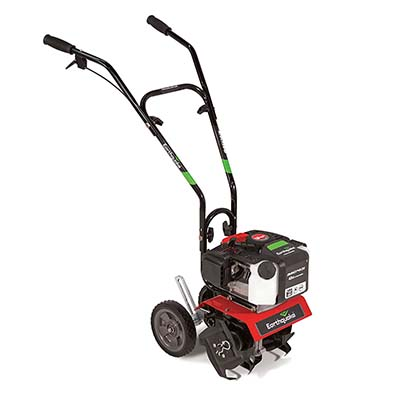 4. Earthquake MC43 Mini Cultivator Tiller