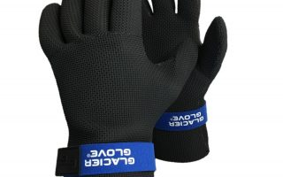 Glacier Glove Waterproof Glove