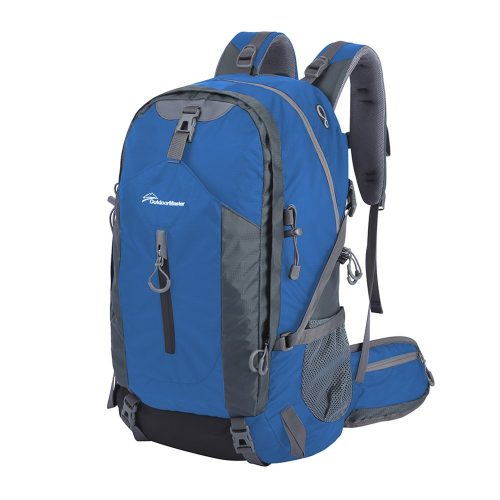Outdoor Master Waterproof Backpack