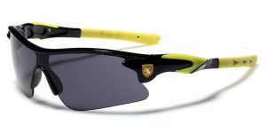 KHAN Half Frame Kids Teen Baseball Cycling Sport Sunglasses