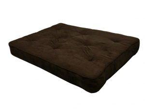 LIFE Home 8 Inch Independent Encaged Futon Mattress