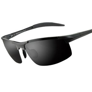 Duco Men s Polarized Sunglasses Sports Driver