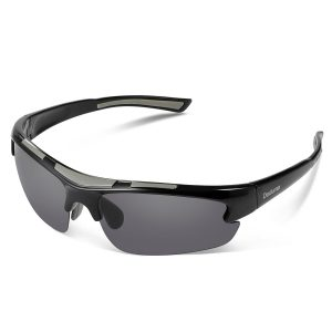 Duduma Tr62 Polarized Designer Fashion Baseball Glasses